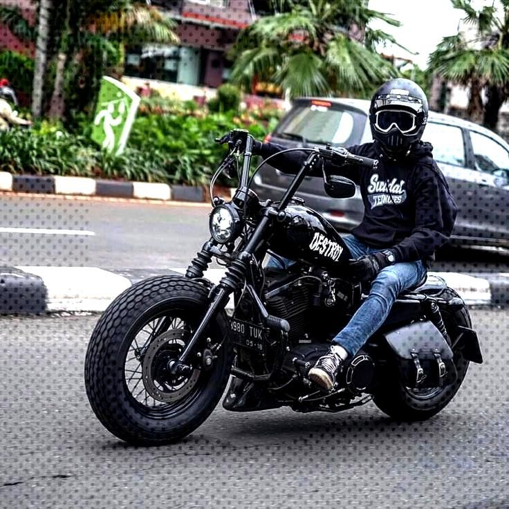 Bobber Bobberbrothers motorcycle Harley custom customs diy cafe racer Honda prod...   - Choppers, B