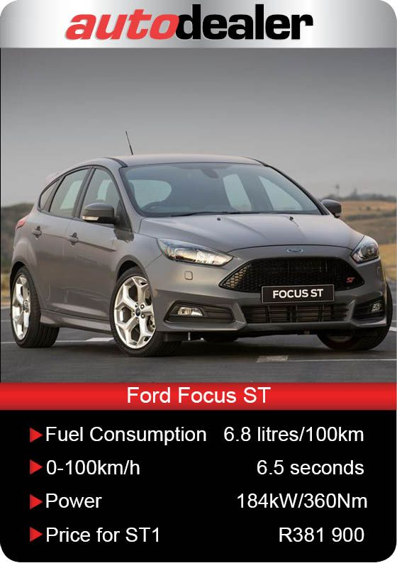 Ford Focus St Ford Focus Cars For Sale Ford