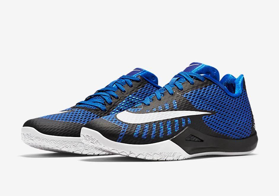 88a0cacf75ba Nike Hyperlive Detailed Images