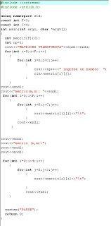 Ejercicios De Programación Básica En C++