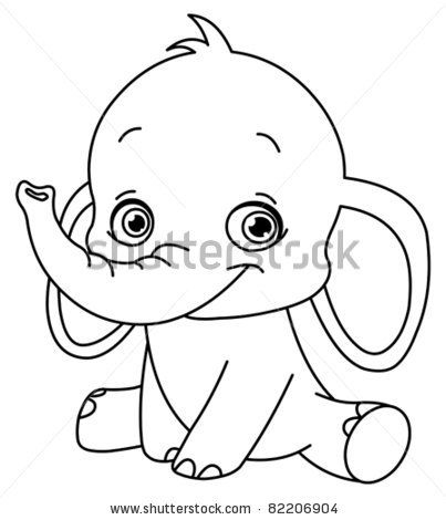 baby giraffe coloring pages for kids - Bing Images | leasons ...