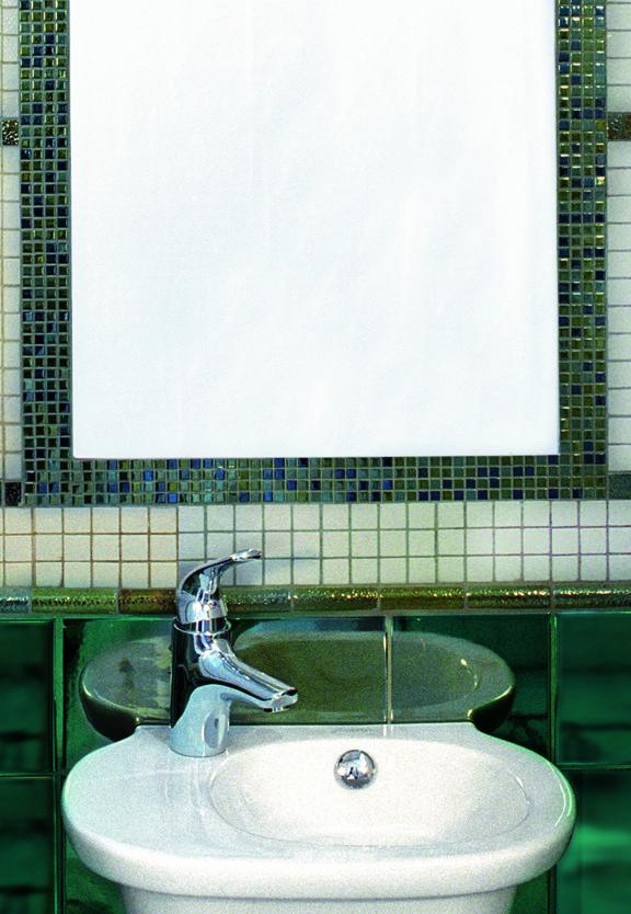 Salle de bain en Emaux de Briare. | Salles de Bains_Emaux De Briare ...
