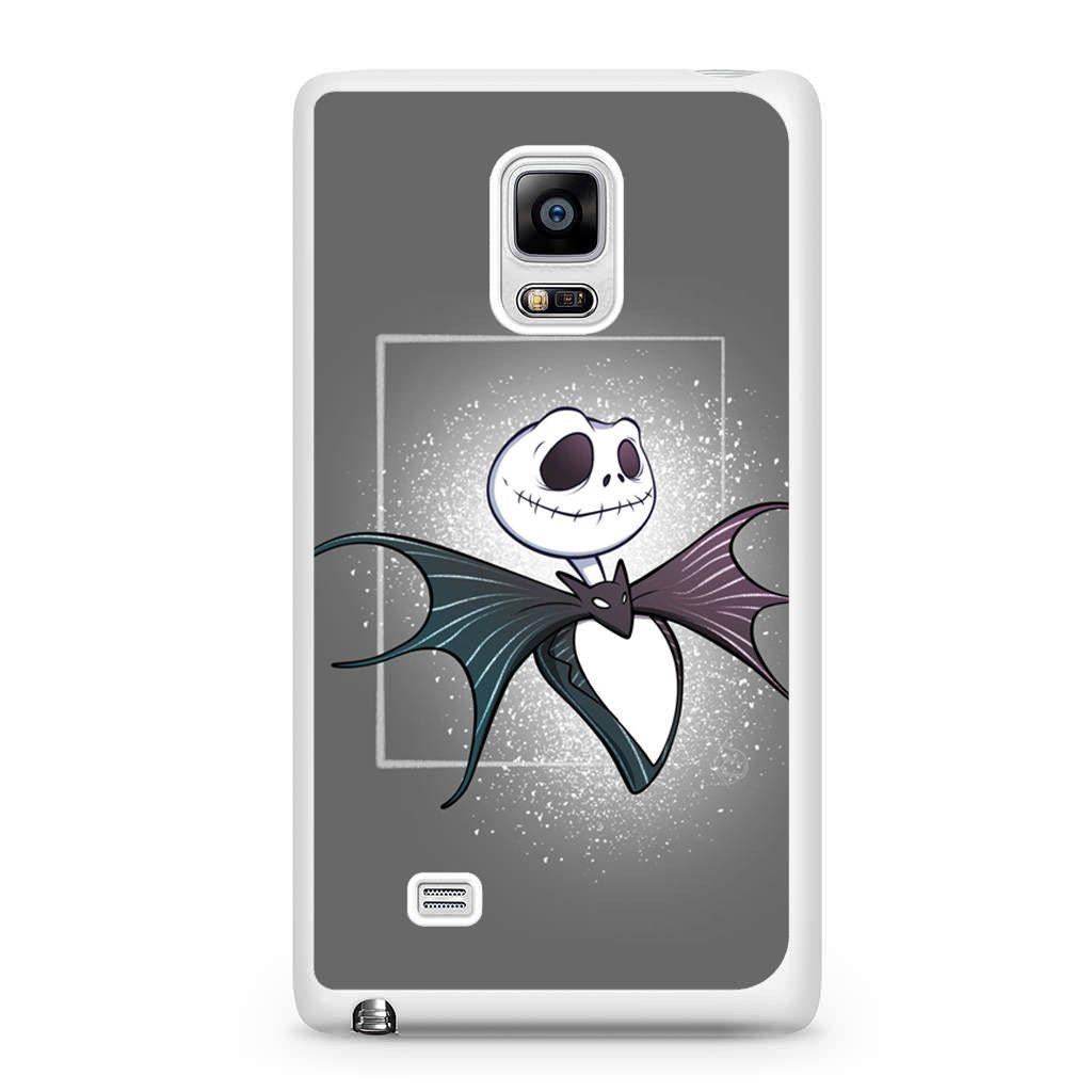 Jack Skellington Samsung Galaxy Note Edge Case