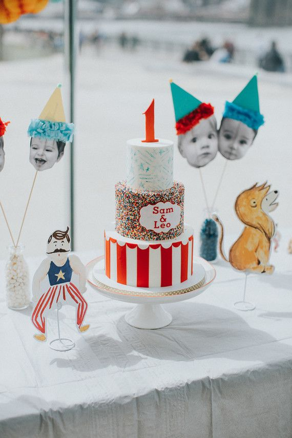 Brooklyn Carousel Twin 1st Birthday Boys Birthday Party Ideas 100 Layer Cakelet In 2020 Carousel Birthday Carousel Birthday Parties Twins 1st Birthdays