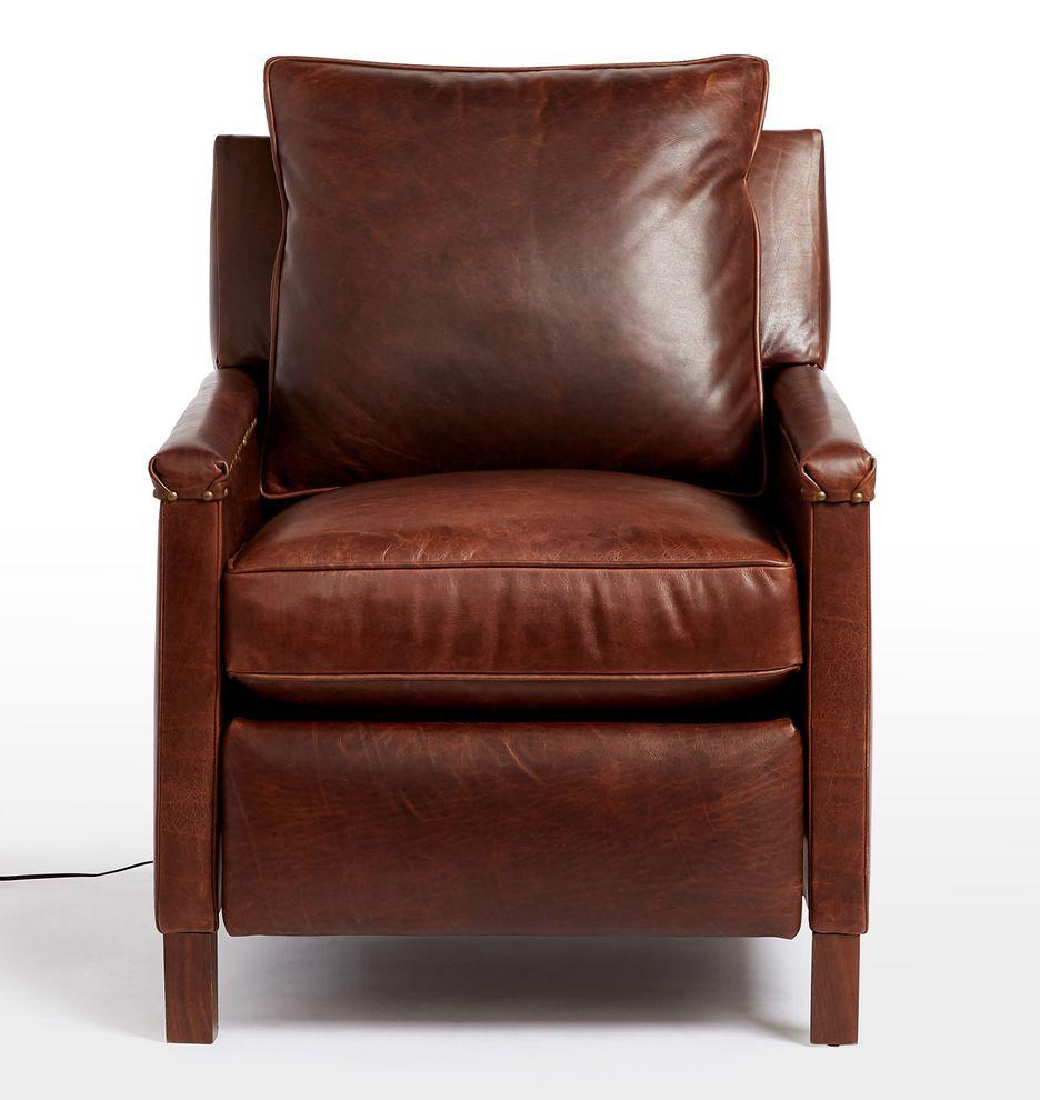 Thorp Power Recliner Chair   Power recliner chair, Recliner