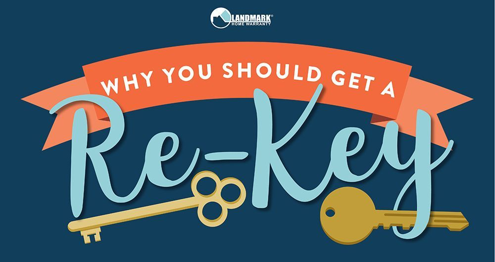 Getting a rekey on your homes locks is a great way to