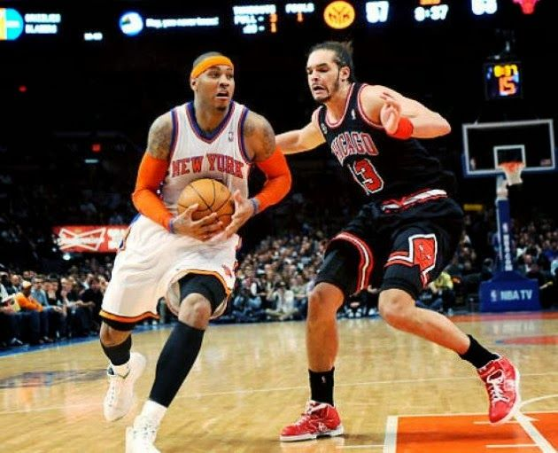 the other paper: Melo says Joakim didn't try to recruit him to Bull...