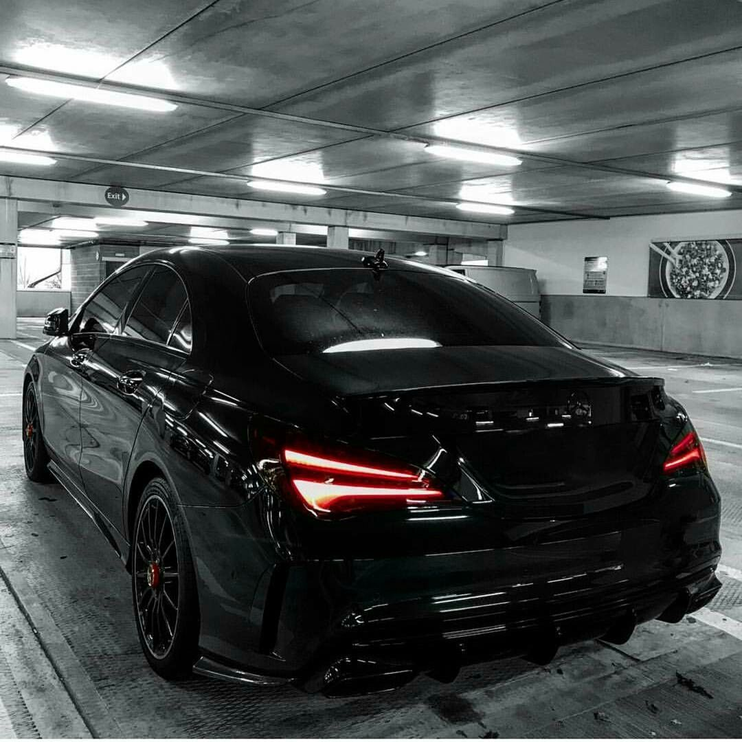 Mercedes amg cla45 c117 love it cars pinterest for Garage amg auto