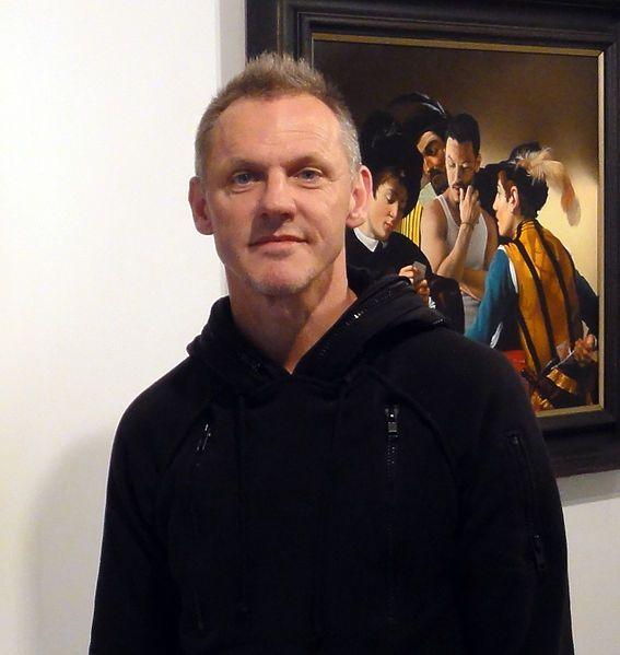 Ross Watson: (Brisbane, Australia, 1962) es un pintor australiano ...