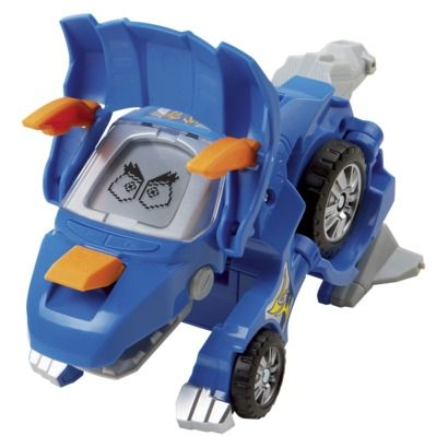 Vtech Switch Go Dinos Horns The Triceratops Target Switch And Go Dinos Vtech Toddler Boy Gifts