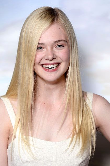Elle Fanning Scores Yet Another Movie Role, and This One Is Going to Be GOOD
