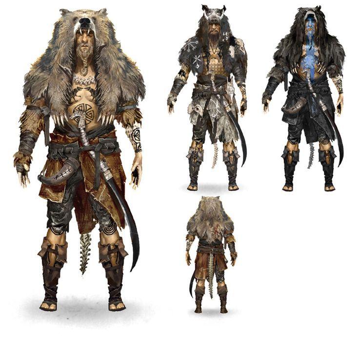 Heavy Armor Poisk V Google Barbarian Rome Art Concept Art Characters
