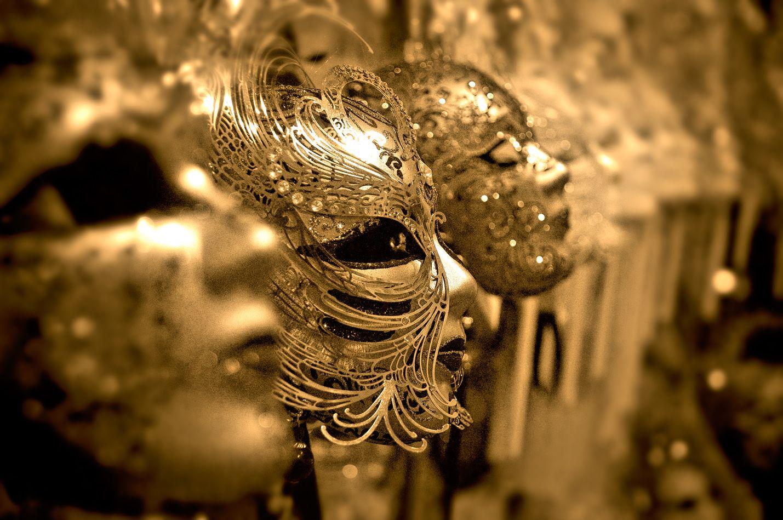 Masquerade Halloween Womens Masks | Halloween | Pinterest ...