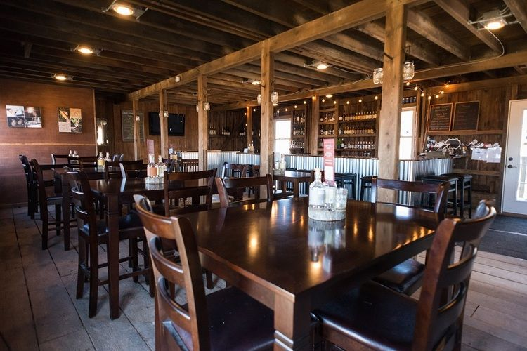 Orange County Distillery At Brown Barn Farms Our Newest Venture An Old Barn Nestled Among 23 Acres Of Farmland A Fa New Hampton Old Barn Wine And Spirits