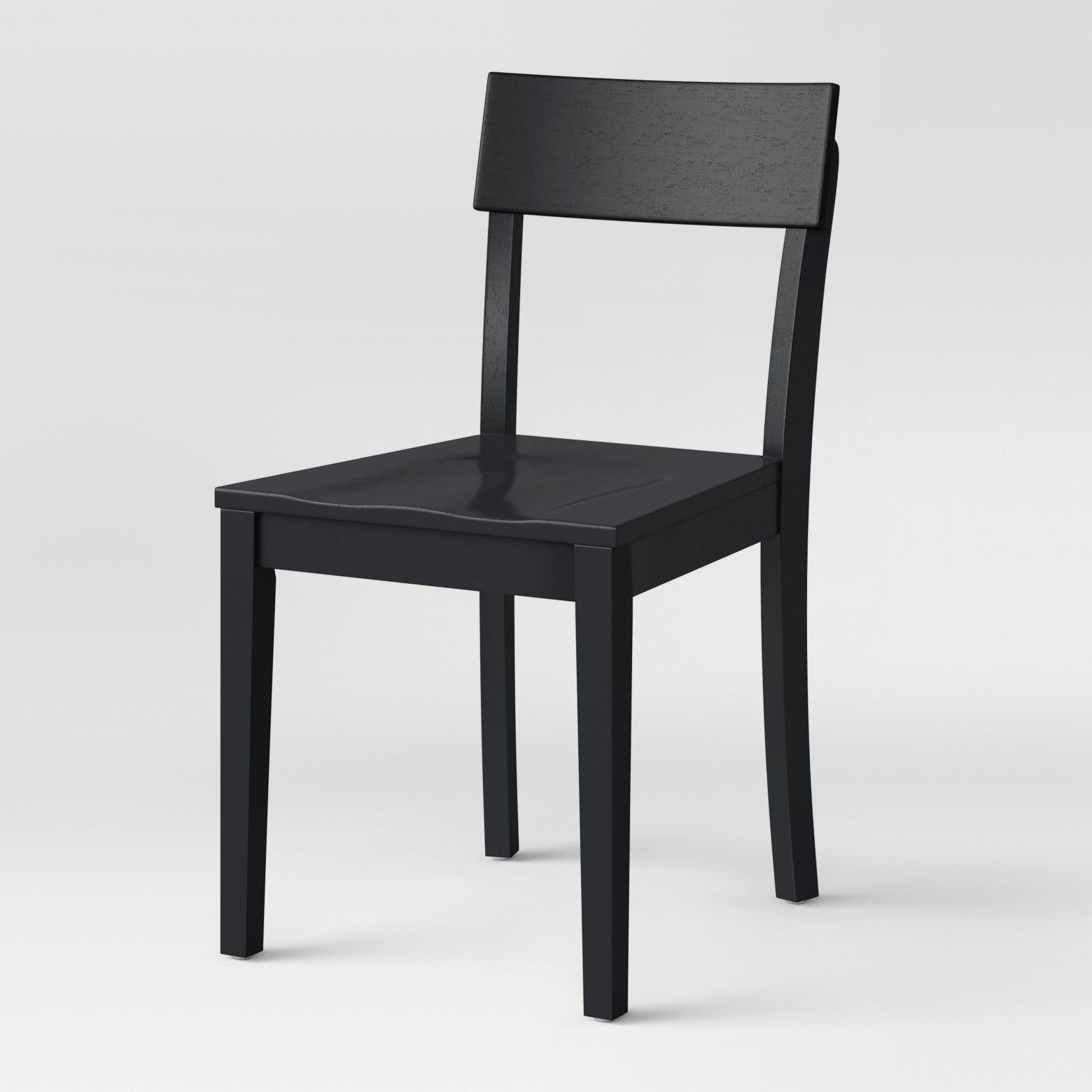 bethesda modern dining chair black set of 2 project 62 in 2019 rh pinterest com