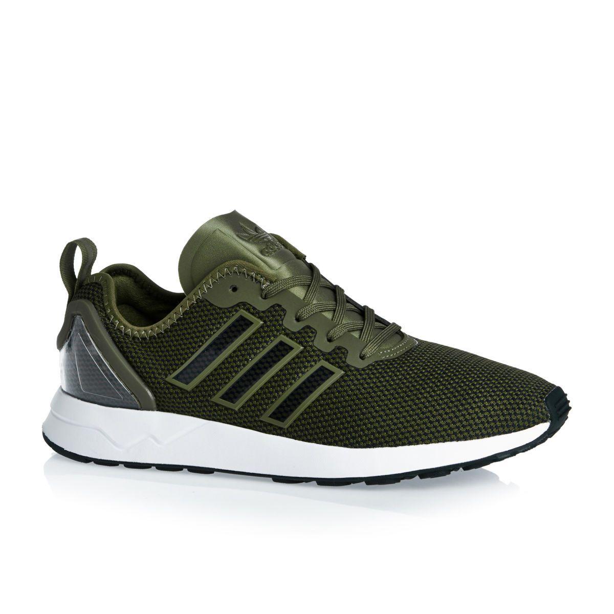 adidas zx flux racer schoenen