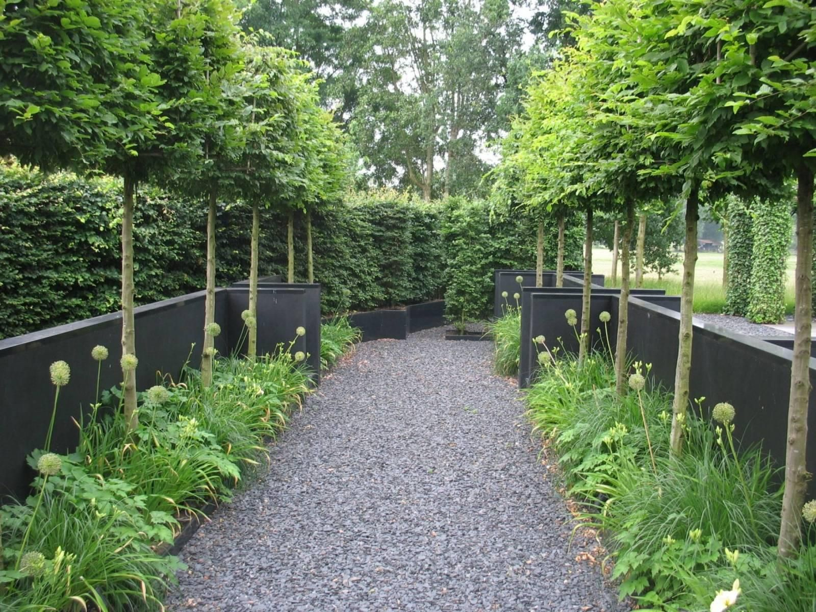 Grind In Tuin : Creëer een mooi en stijlvol pad met grind grind maakt je tuin of