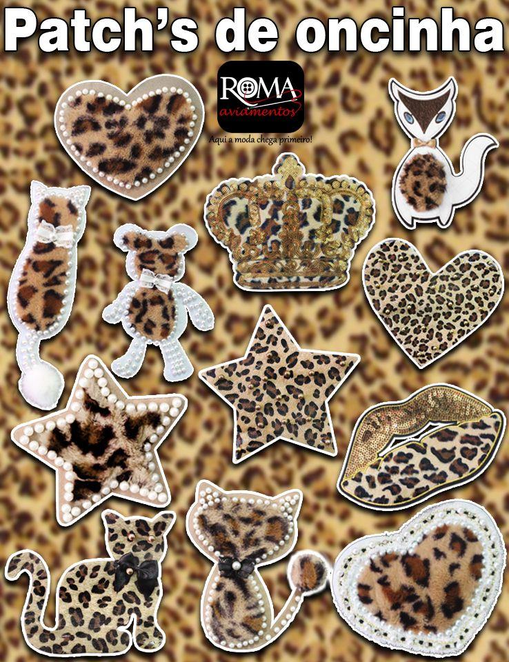 e4a494104 Ainda falando de  Animalprint que é a  tendência que nunca sai de  moda