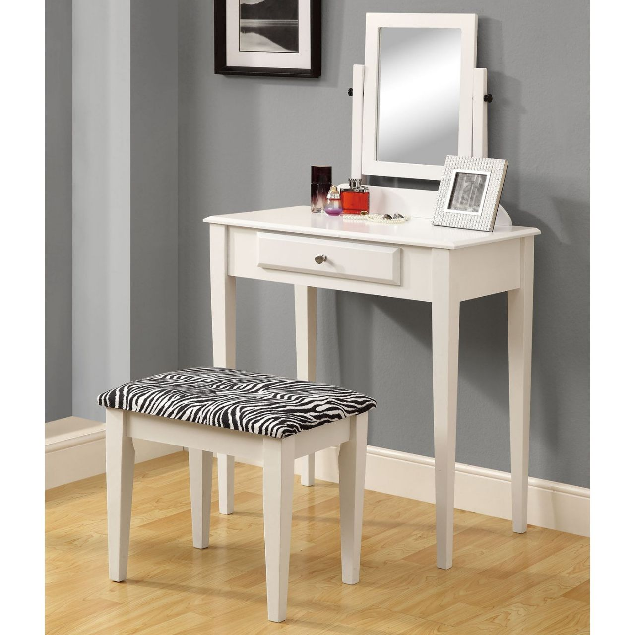 Great Tall Vanity Table   Best Home Office Furniture Check More At Http://www