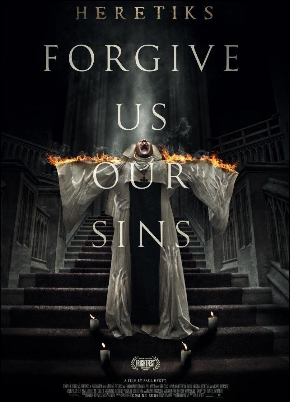 ElOscuroRinconDelTerror HorrorMovies The Convent