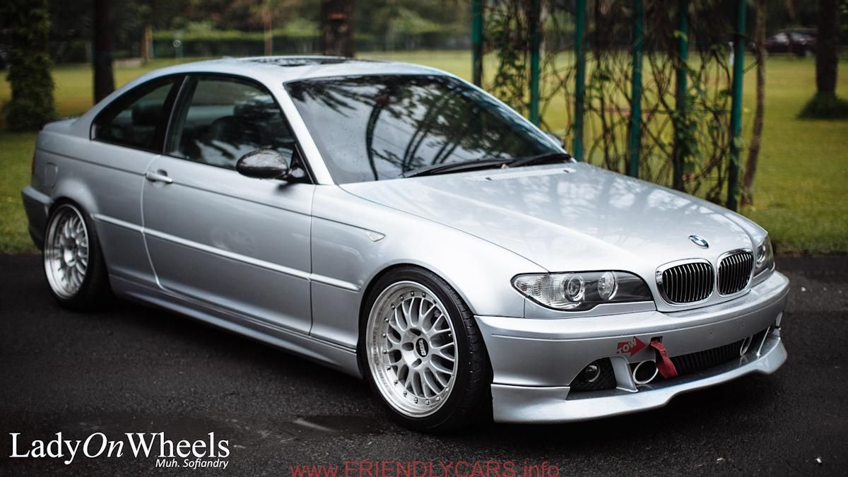 Nice Bmw E46 Coupe Stance Car Images Hd Indonesian Stance Lovers On