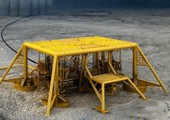 Aker Solutions awarded $2.3B Kaombo subsea contract (Angola ...