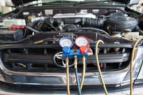 Auto Air Conditioning Repair   Car air conditioning, Auto ...