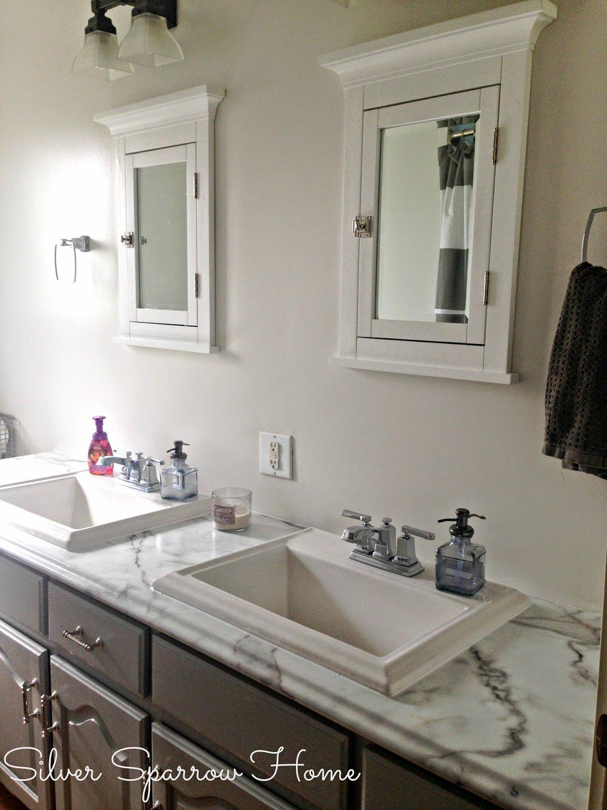vintage glam bathroom makeover phase 1 bathroom decor on home inspirations this year the perfect dream bathrooms diy bathroom ideas id=24637