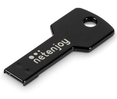 The Keydata Memory Stick comes in various colours and only comes in 8GB Size: 5.7 x 2.4 x 0.3 cm Branding Options: Pad Print and laser Engrave #brandability #corporategift #usb