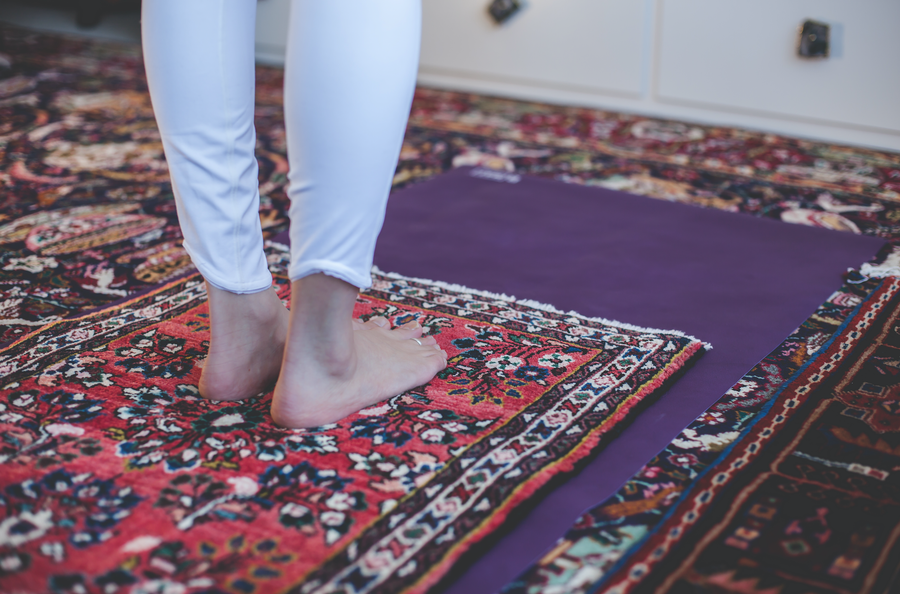 Image of Meditation Carpet 135 x 50 - SOLD