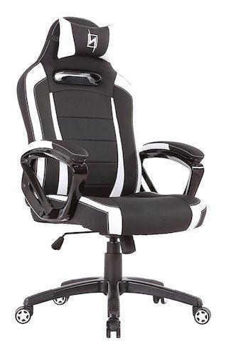 Strange 7 N Seat Pro 300 Series Racing Bucket Seat Office Gaming Machost Co Dining Chair Design Ideas Machostcouk
