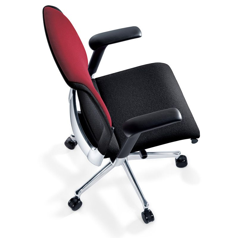 How To Choose The Best Office Chair For Your Back Do You Get Up Stretch During Workday Because Are Really Stiff Or Sore