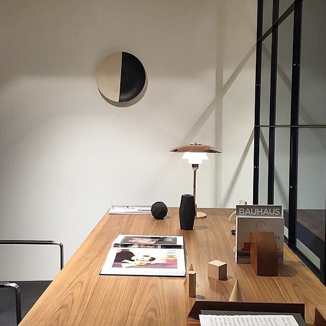 1000 images about styling on pinterest showroom fritz hansen and charlotte perriand ch 110 office desk carl