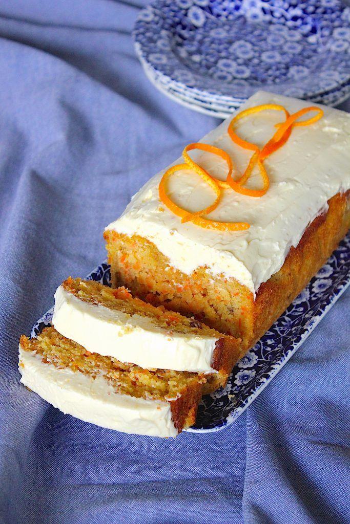 De Lekkerste Carrot Cake Van Odette Enjoy The Good Life Cakerecepten Worteltaart Recept Bakrecepten