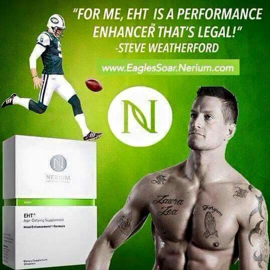Image result for Nerium EHT Athletes