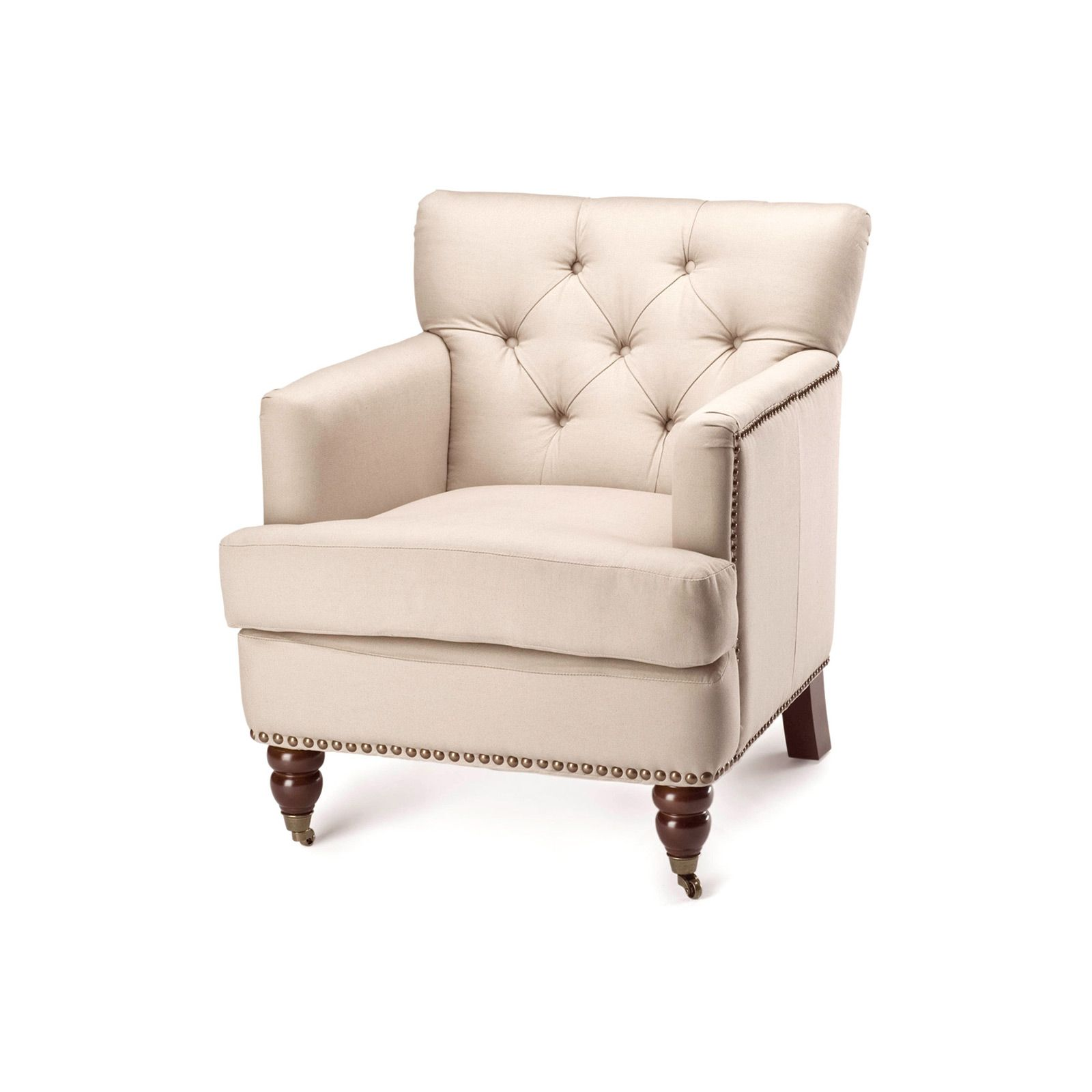 This mid century tufted club chairs is no longer available - Behold The Regal Tufted Club Chair An Elegant Study Of Mid Century D Cor Spiked