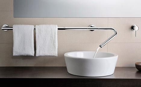 Great Idea Modern Bathroom Faucets Faucet Design Towel Hangers For Bathroom