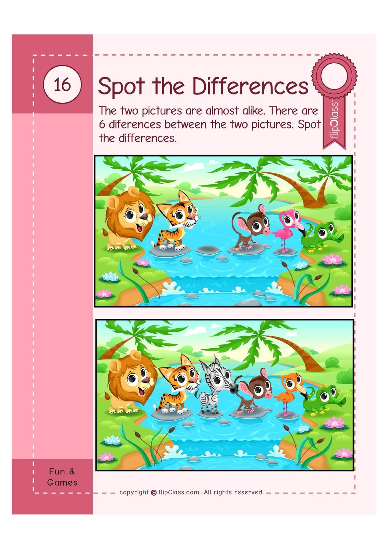 Genius Kids Worksheets For Ukg Set Of 8 Workbooks For Ukg Kg 2 And Montessori 4 6 Yrs Shop Fli Worksheets For Kids Free Time Activities Science For Kids