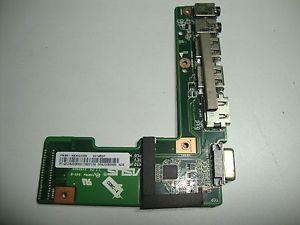 asus x52f k52f placa de puerto vga con audio hdmi usb 60 nxni01000 - Categoria: Avisos Clasificados Gratis  Estado del Producto: UsadoASUS X52F, K52F placa de puerto VGA con audio HDMI USB 60NXNI01000,FUNCIONA CORRECTAMENTE TESTEADANO SE ENVIA A CANARIAS,CEUTA Y MELILLAValor: 20,00 EURVer Producto