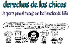 Resultado De Imagen Para Derechos Del Nino Mafalda 7 Words Comics Word Search Puzzle