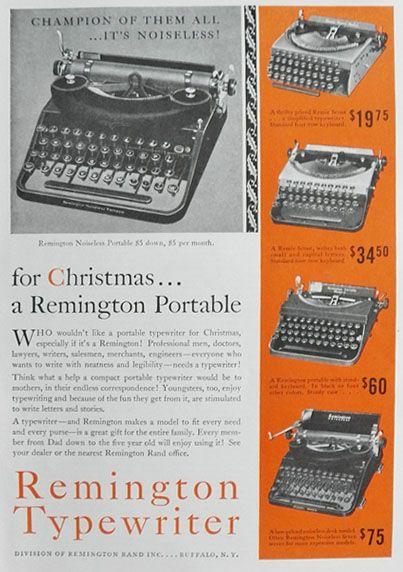 Pin On Typewriters