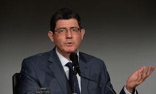 Papo Político: Joaquim Levy: Criar impostos ou reduzir gastos