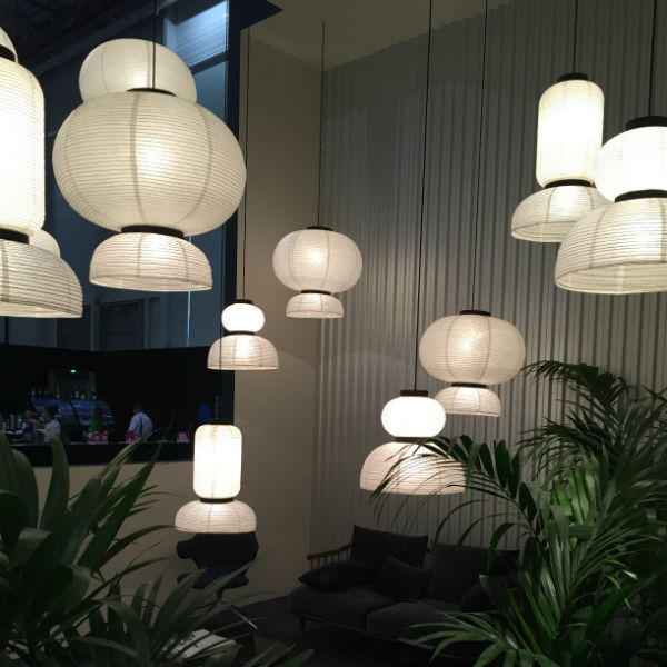 Tradicionnyj Kulon Formakami Jh4 Questo Design White Lamp Lamp Ceiling Lamp