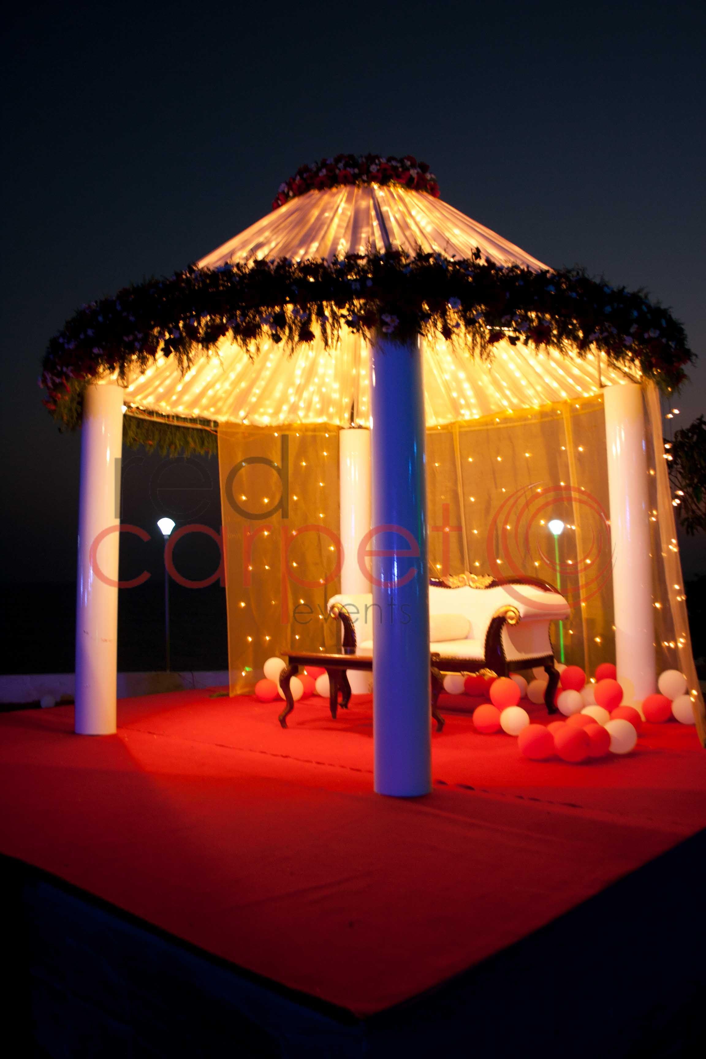Wedding stage decoration delhi  Beach wedding stage  Party ideas  Pinterest  Wedding stage Beach