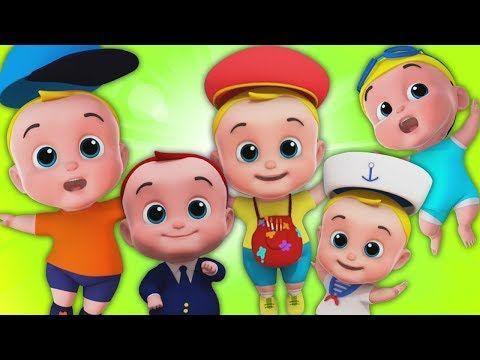 lima bayi kecil lagu untuk bayi anakanak berima