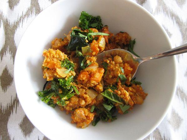 Quick Easy Indian Curry Quinoa Recipe Vegan Vegangela Recipe Vegetarian Vegan Recipes Vegetarian Recipes Easy Indian Curries