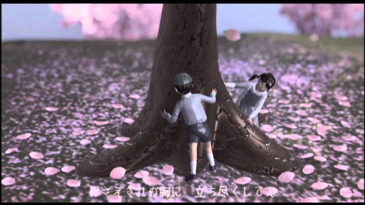 桜 いろ 舞う 頃