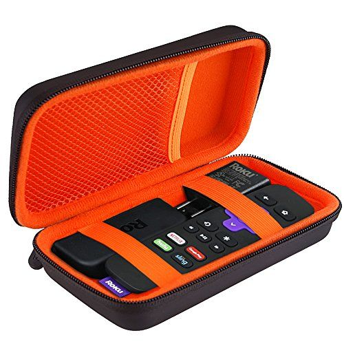 Today's #Amazon Goldbox : BOVKE Carrying Case for Roku Streaming Stick 3600R 3500R at July 18 2019 at 02:52AM. Buy it now. Price may increase soon. Don't miss Amazon Deals by following me. #AmazonDeals #AmazonDealsShoppingProducts #AmazonDealsShopping #AmazonDiscount #DealsAndSteals #DealsAndStealsAmerica #GoldBox