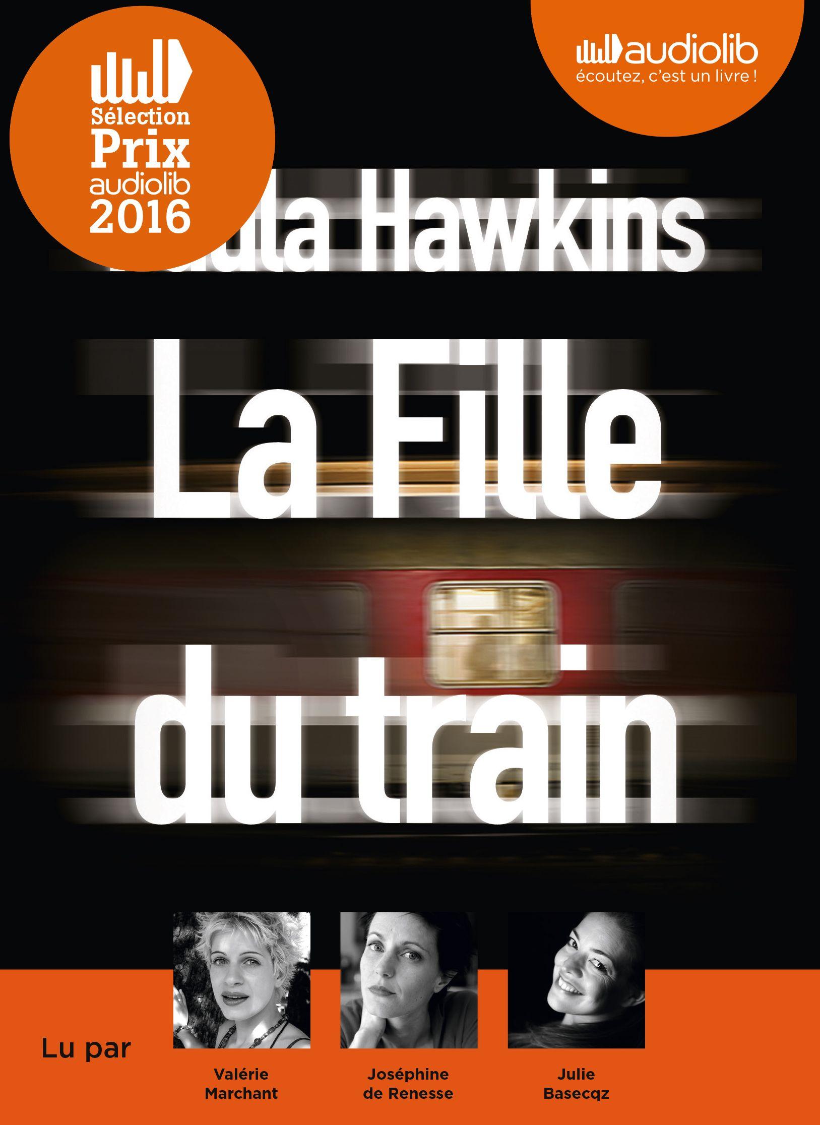 La Fille Du Train Epub : fille, train, Fille, Train