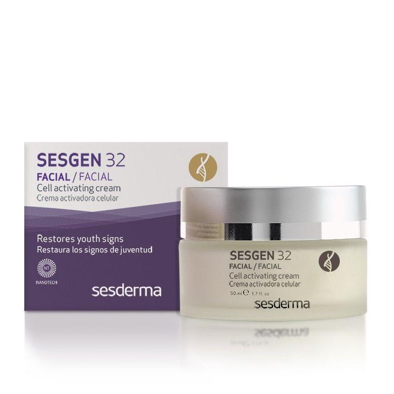 promete atenuar las arrugas, activar la luminosidad y unificar el tono de piel renovando el proceso de reparación celular.